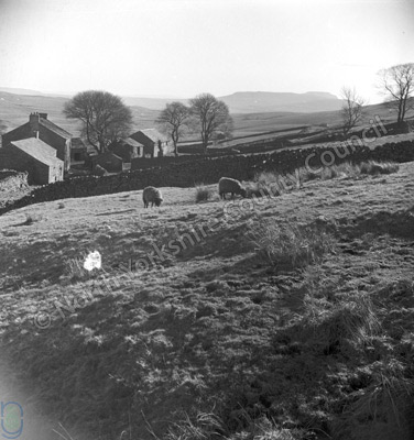 Ingleborough and Cam Houses